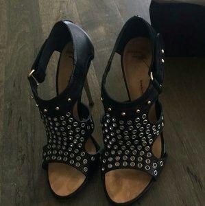 Giuseppe Zanotti Studded Shoes